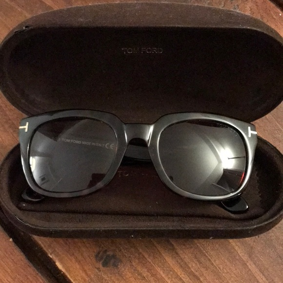 be1c3279472c Tom Ford Campbell Sunglasses. M 5a36fedfa44dbeac8a025468. Other Accessories  ...